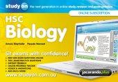 HSC Online Biology