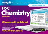 HSC Online Chemistry