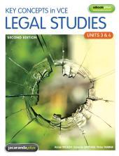 VCE Legal Studies