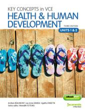 VCE Health and Human Development