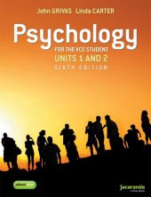 Psychology for the VCE Student Units 1 & 2 6E & eBookPLUS