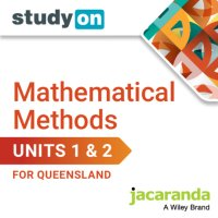 StudyOn Mathematical Methods U1&2 for Queensland (Online Purchase) Image
