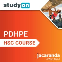 StudyOn HSC Personal Development, Health and Physical Education 2E (Online Purchase) Image