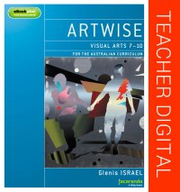 Artwise Visual Arts for the Australian Curriculum Years 7-10 eGuidePLUS (Online Purchase) Image