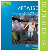 Artwise Visual Arts for the Australian Curriculum Years 7-10 eBookPLUS (Online Purchase) Image