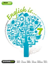 English Is ... English for the Australian Curriculum Year 7 & eBookPLUS Image