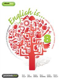 English Is ... English for the Australian Curriculum Year 8 & eBookPLUS Image