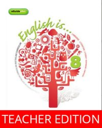 English Is ... English for the Australian Curriculum Year 8 eGuidePLUS (Online Purchase) Image