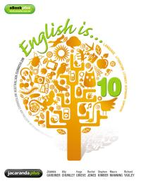 English Is ... English for the Australian Curriculum Year 10 & eBookPLUS Image