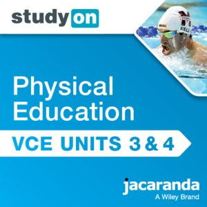 StudyOn VCE Physical Education Units 3 and 4 2E (Online Purchase)