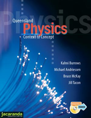 Queensland Physics Context to Concept & CD-ROM