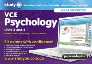 Study guide vce history book