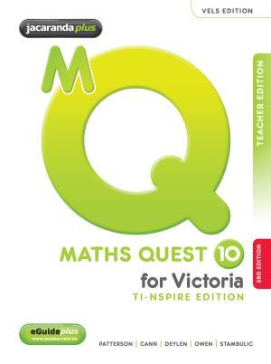 maths quest 10 for victoria pdf