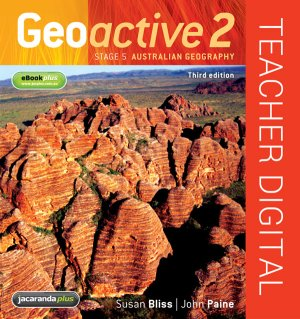 Geoactive 2 3E eGuidePLUS (Online Purchase)
