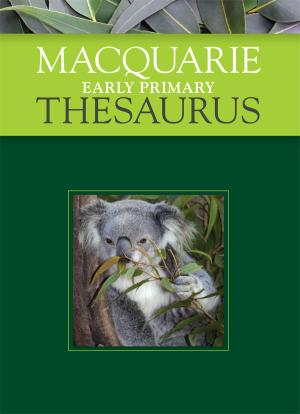 Macquarie Early Primary Thesaurus